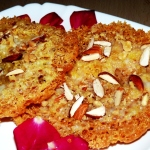 Delicious Rajasthani Ghevar Recipe