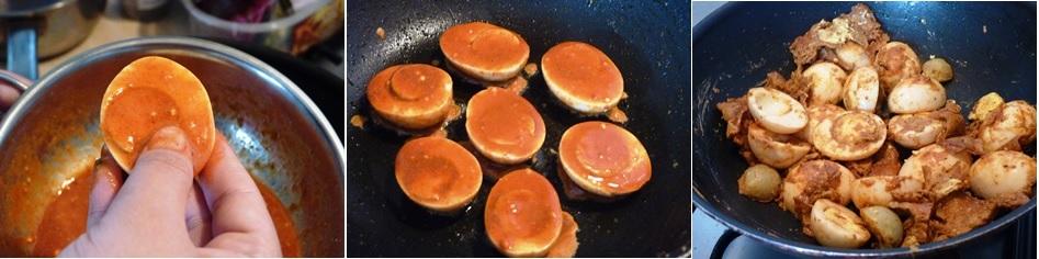 egg biryani step 4