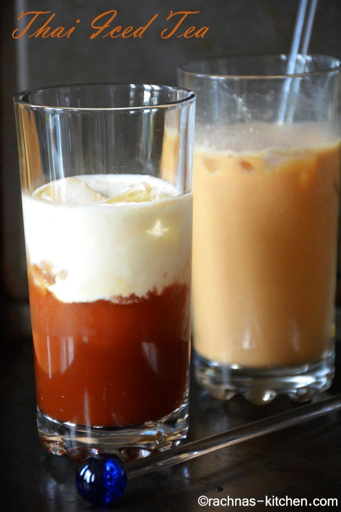 best thai iced tea