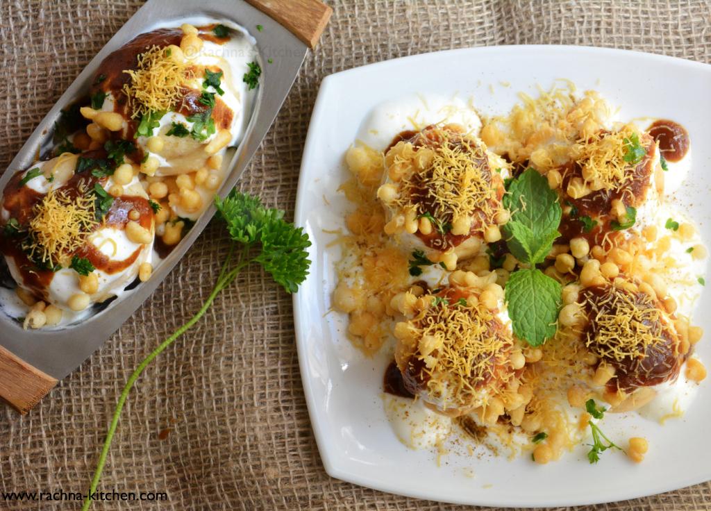 Best dahi vada recipe