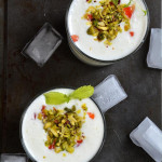 How to make lassi