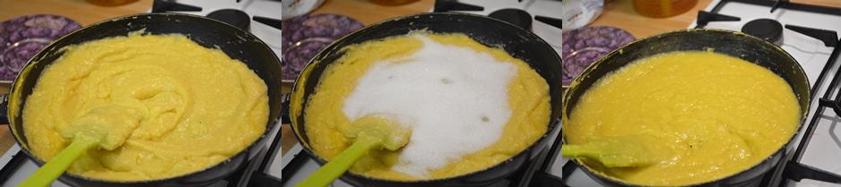 mango burfi step 3
