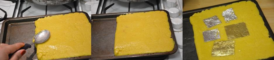 mango burfi step 7