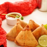 How to make punjabi samosa