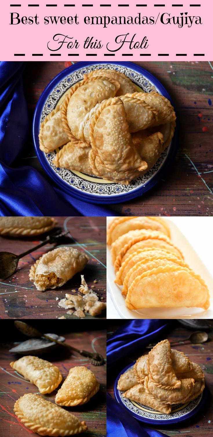 sweet empadanas recipe