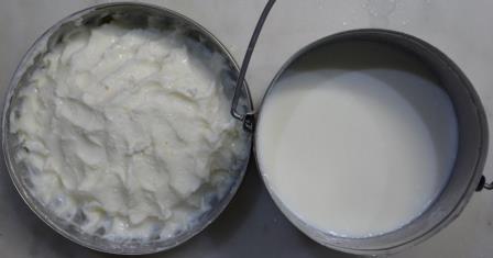 ghee recipe step 10