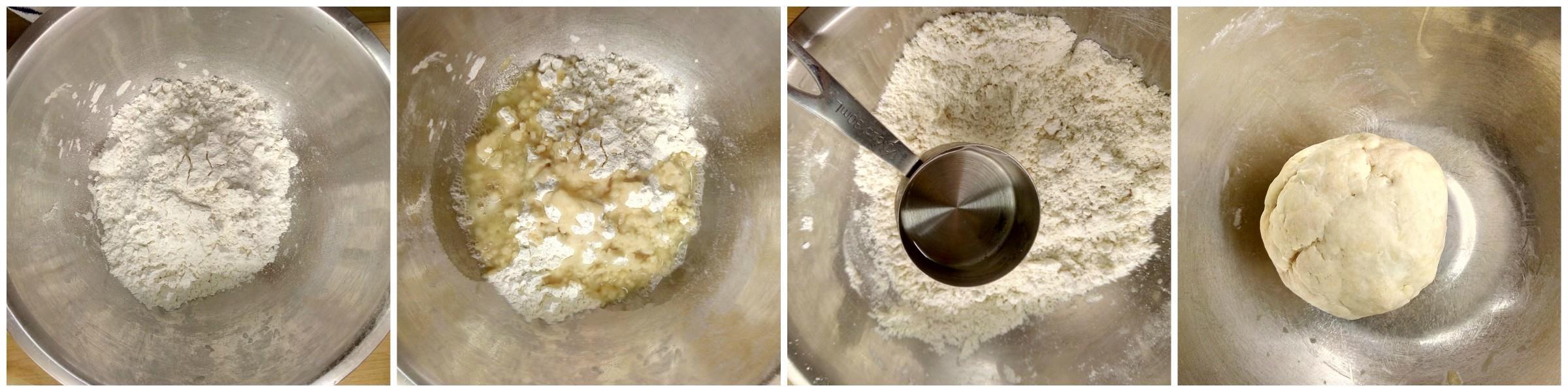gujiya recipe step 1