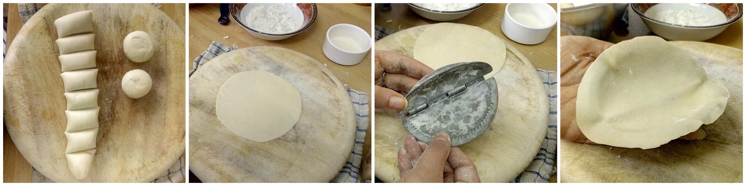 gujiya recipe step 3