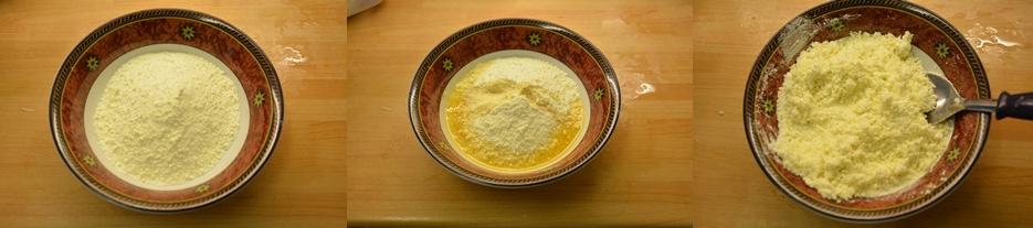 khoya recipe step 1