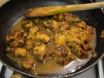chicken vindaloo step 11