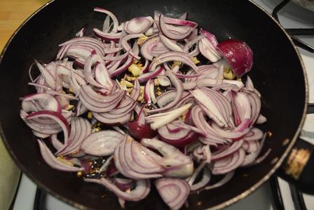 Bindi fry step-2