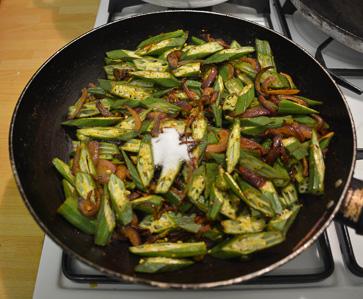 Bindi fry step-6