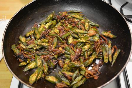 Bindi fry step-8