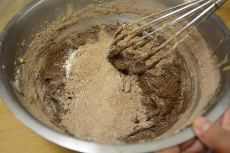 Nutella stuffed cookies step 6