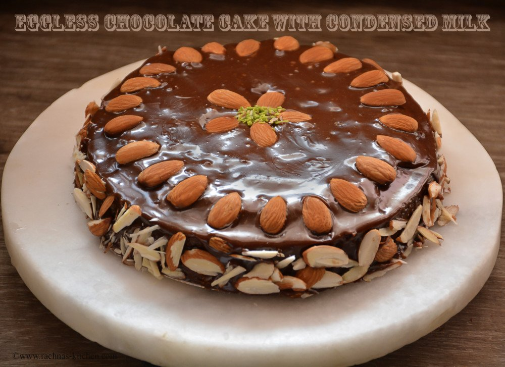 eggless-chocolate-cake-with-condensed-milk 2