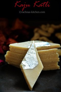 kaju katli featured image