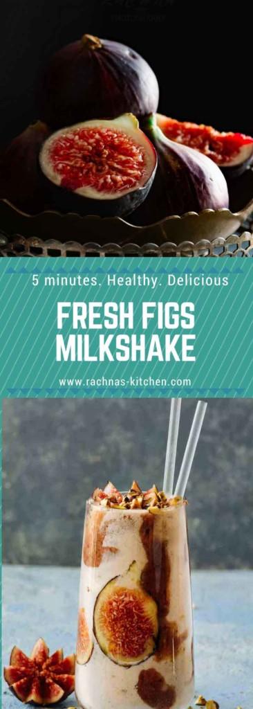 Figs milkshake pin